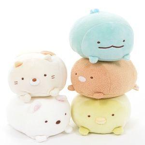 San-X - Sumikko Gurashi Plushie bag (NWT)